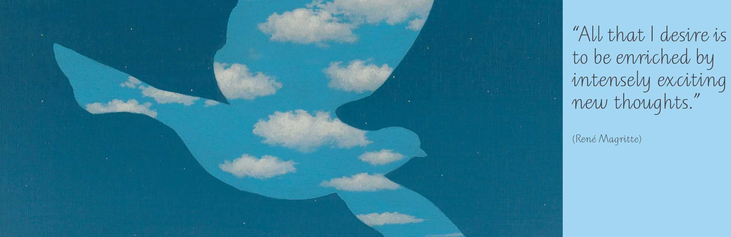 Quotes For Teenagers Room Home – Magritte Muse...