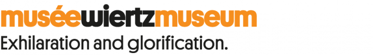 musée wiertz museum – Exhilaration and glorification